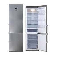 Consumo eficiente de los frigoríficos combi