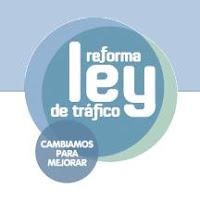 La reforma de la Ley de Tráfico en España