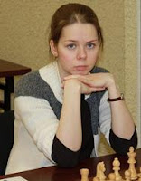 Tatiana Kosintseva, Campeón femenina de Europa de Ajedrez 2009