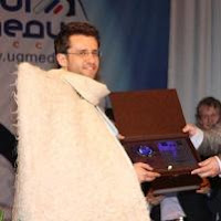 Aronian recide en trofeo de ganador del IV Grand Prix de Ajedrez de la FIDE Nalchik 2009