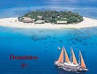 Las Islas Tuvalu y los dominios .tv