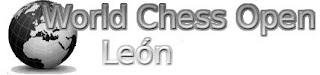 II Open Mundial de Ajedrez de León