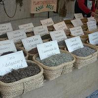 Regulación de la venta de plantas medicinales a granel