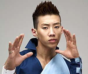 News] Jay Park tweets about his own trend :: Daily K Pop