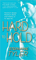 Review: Hard to Hold by Stephanie Tyler