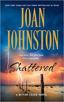 Review/Rant: Shattered by Joan Johnston