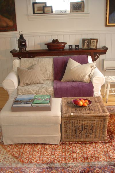 Mi Casa Design A Big Comfy Bedroom Reading Chair