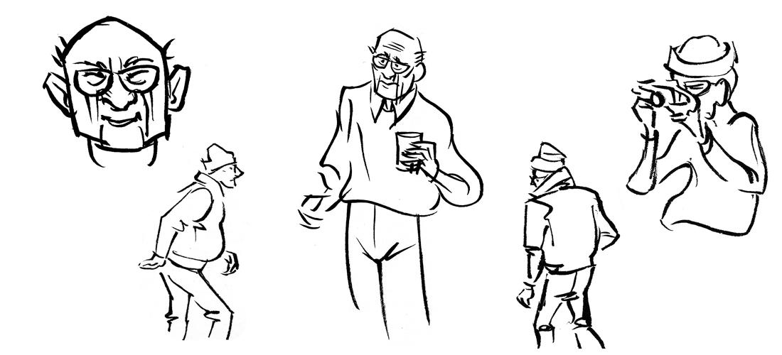 Illustration Feeder: November 2010
