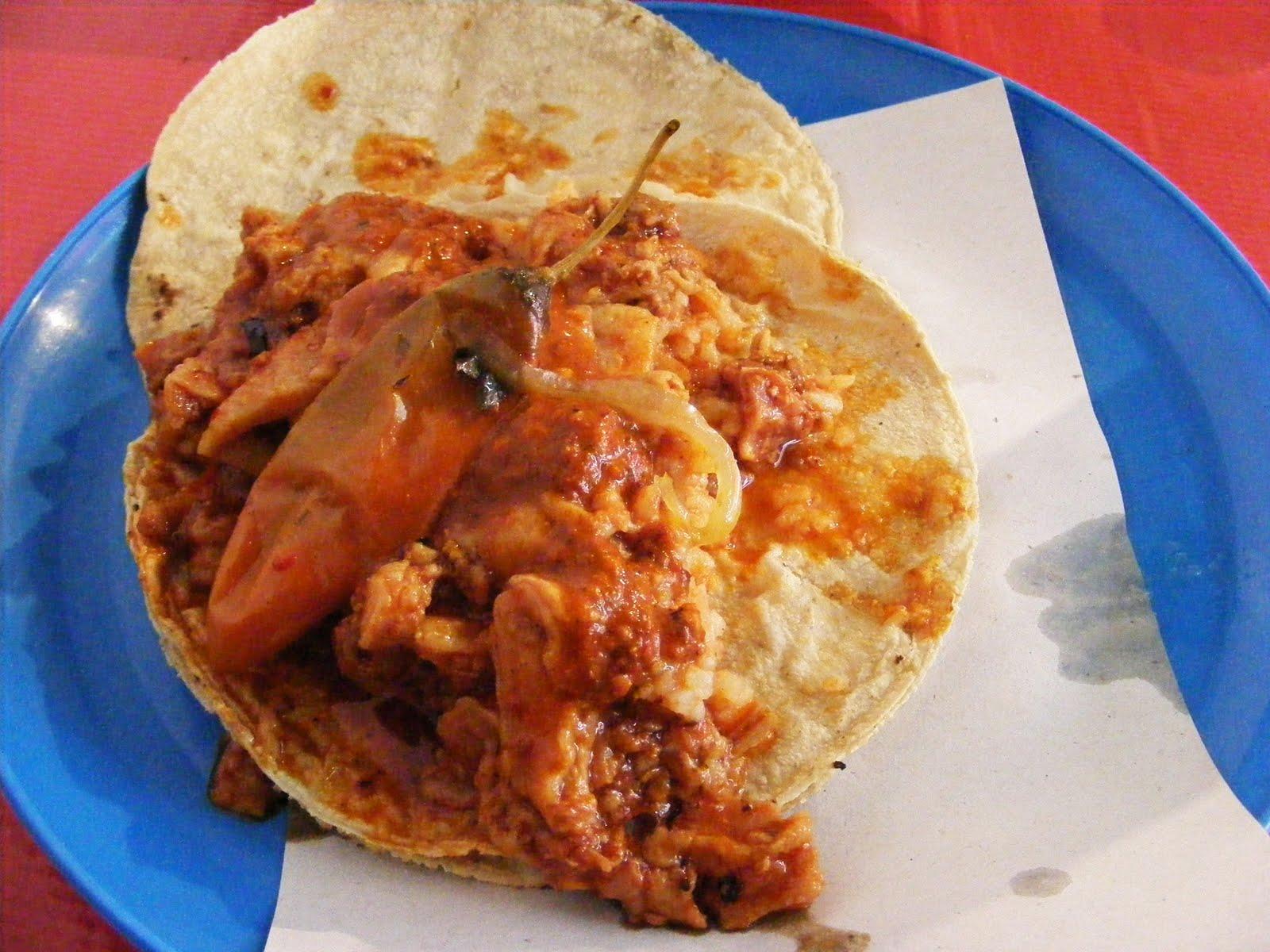 Street Gourmet LA  Tacos de Guisado La Tapatia 75436e1a89c8e