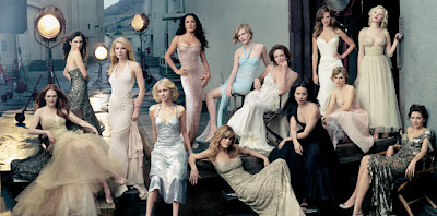 Vanity Fair S Hollywood Issue The Annie Leibovitz Covers
