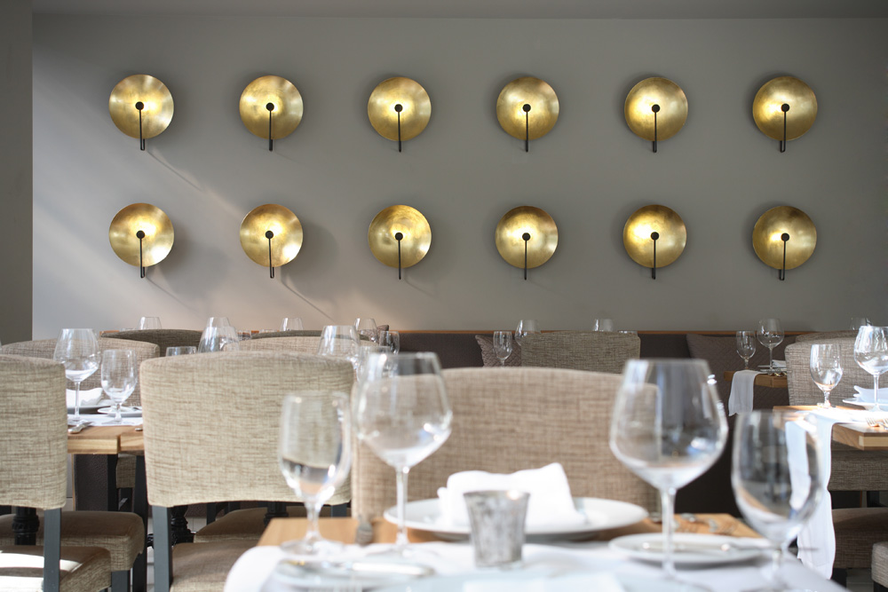 ella dining room sacramento | UXUS designed Ella Dining Room & Bar