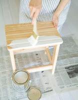 Pintar Muebles De Madera Con Esmalte Pintomicasacom