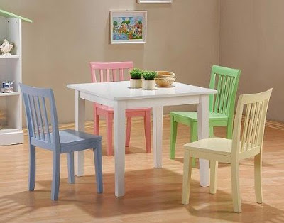 Pintar muebles de madera con esmalte for Esmalte para muebles de cocina