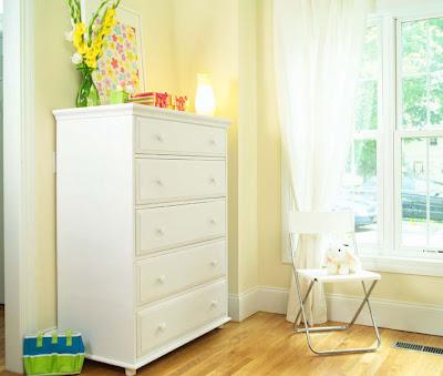 Pintar muebles de madera con esmalte : PintoMiCasa.com