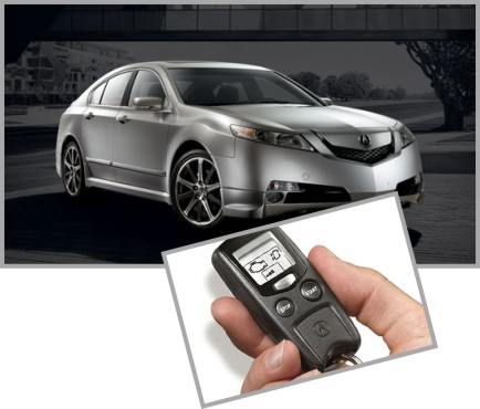 Accessories Acura Remote Engine Starter System Variouscar