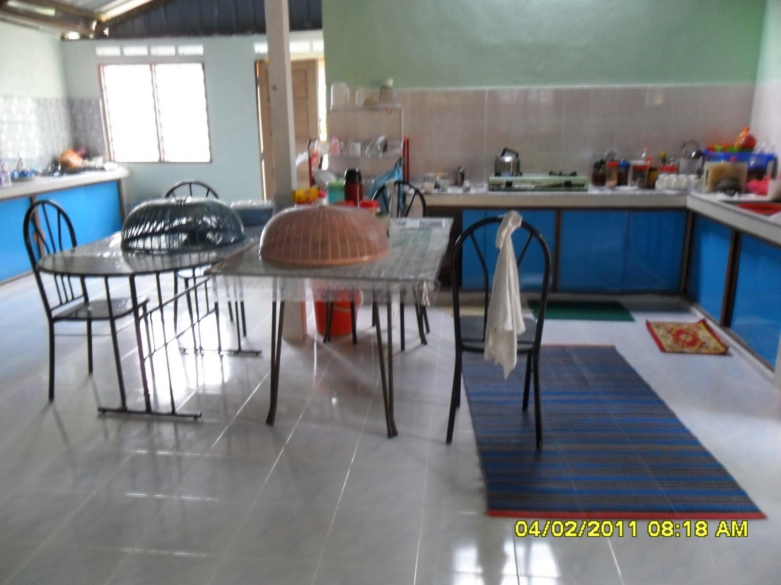 Pantun Kebersihan Dapur Desainrumahid