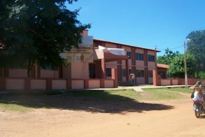 Resultado de imagen para Concepción:  Hospital Regional py