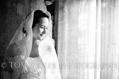 Long Gallery Abingdon wedding photographers