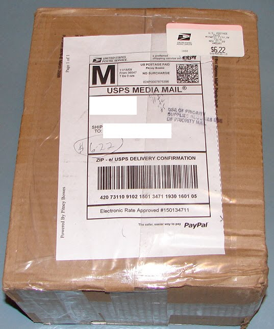 What is Media Mail® (Book Rate)? - faq.usps.com