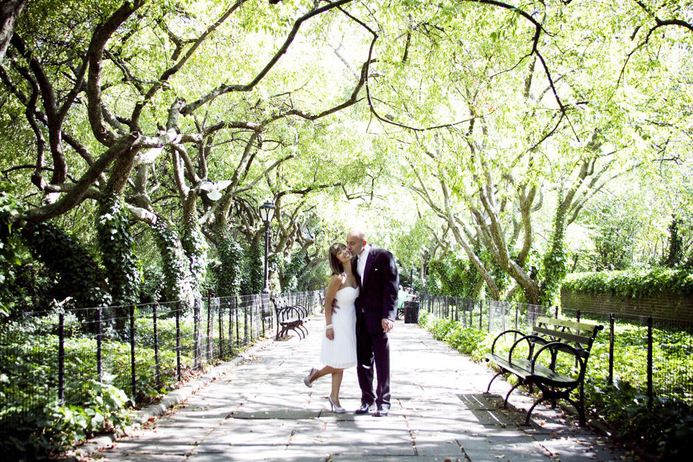 Central Park Wedding Photography: BeIMAGED Photography