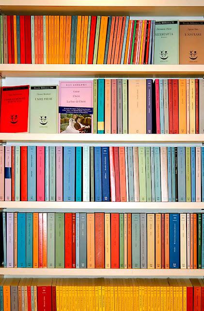 Colazione in libreria: Modusvivendi