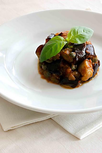 Il dolce e l'aspro: La caponata siciliana