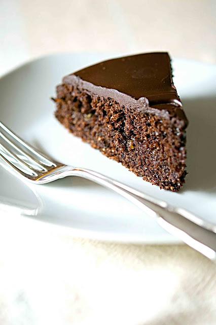 La Sacher torte