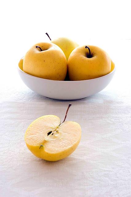 Composta di mele speziata