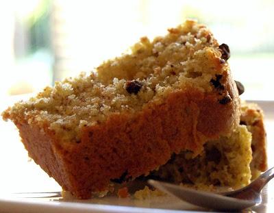 Cake alle mandorle