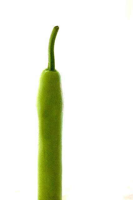 La zucchina lunga