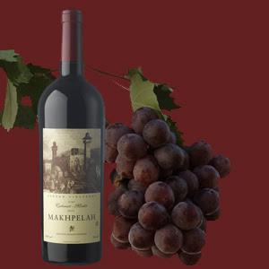 sött rött vin