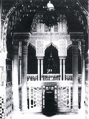 la estanter a de arriba arquitectura perdida 3 palacio