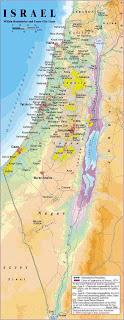 vakantie israel rondreis
