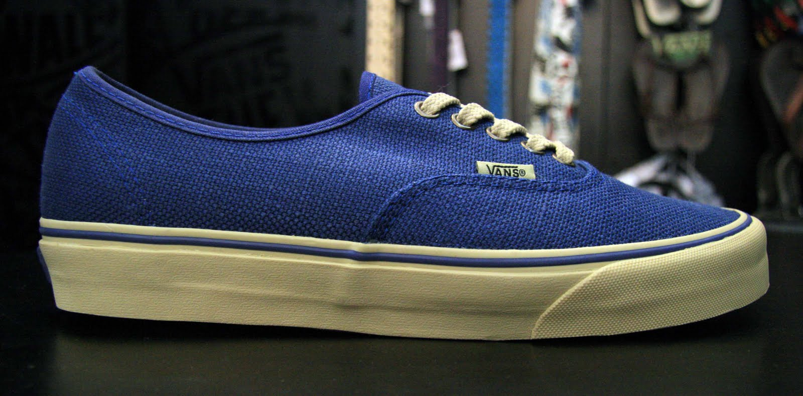 79b31d695d Itchy Labels  New Sneaker drop at Vans Coventry