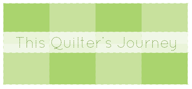 This Quilter's Journey