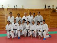 Ángel Ramiro, selección nacional de Venezuela, karate, kumite