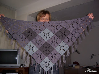 tricotons avec ausra