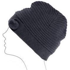 tricot bonnet claudie pierlot