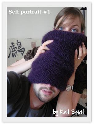 self portrait jeudi knit spirit