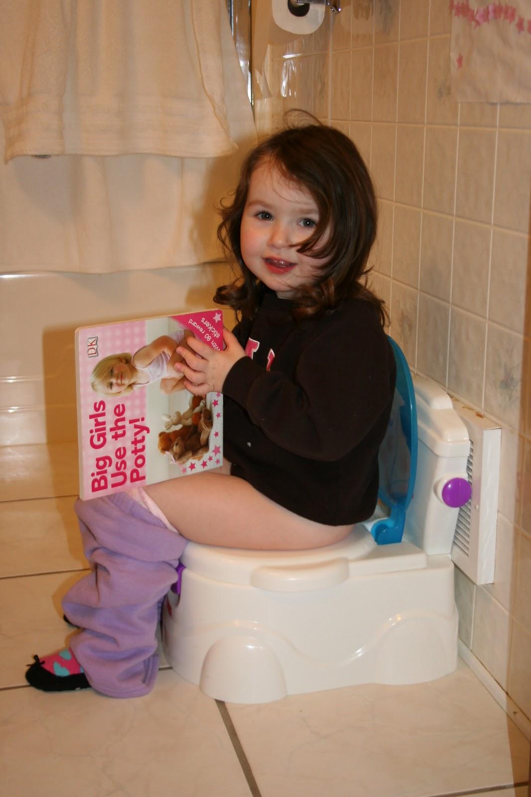 5 حيل لتعليم الطفل الحمام
