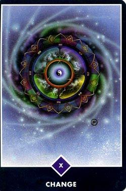 Siente la presencia de la existencia