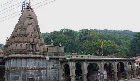 Famous Shiva Temple Near Pune