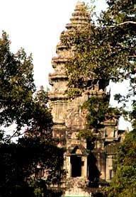 Kalubai Devi Temple