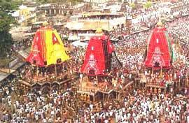 Rath Yatra 2017 date – Puri Jagannath Rath Yatra - Puri ...