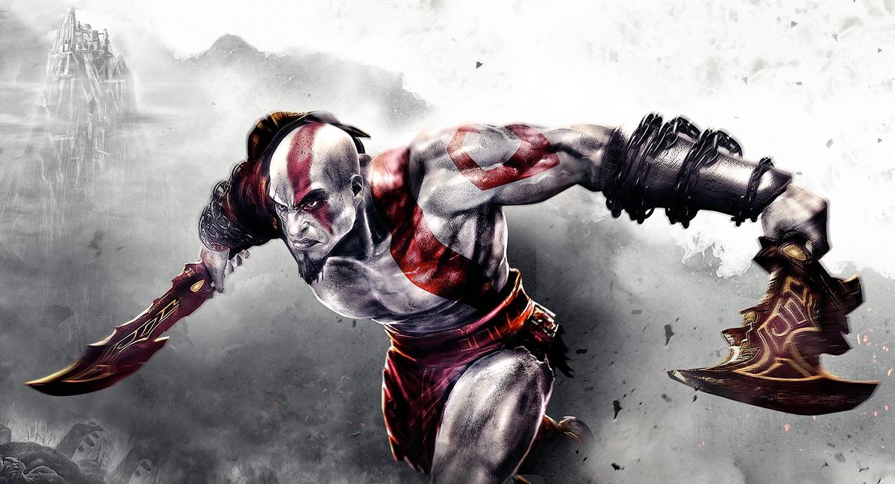La fine di god of war iii e pure un po 39 quella di kratos for God of war 3 jardines del olimpo