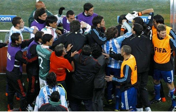 argentina-messico - photo #10