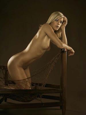 Salir lauren mcdonald desnuda
