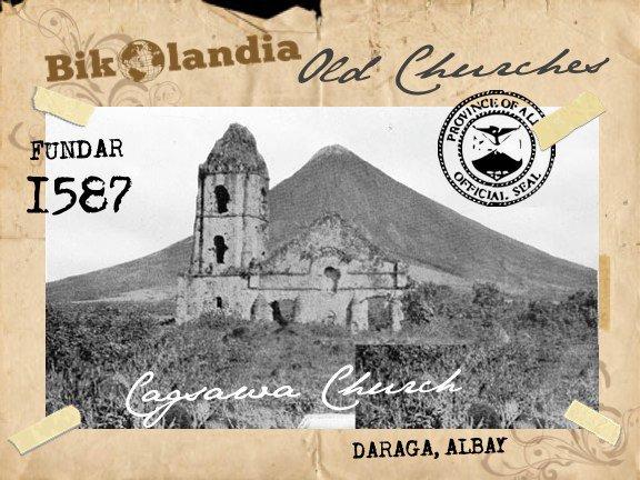 Bikolandia: HISTORY OF DARAGA