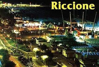 Cartoline Riccione