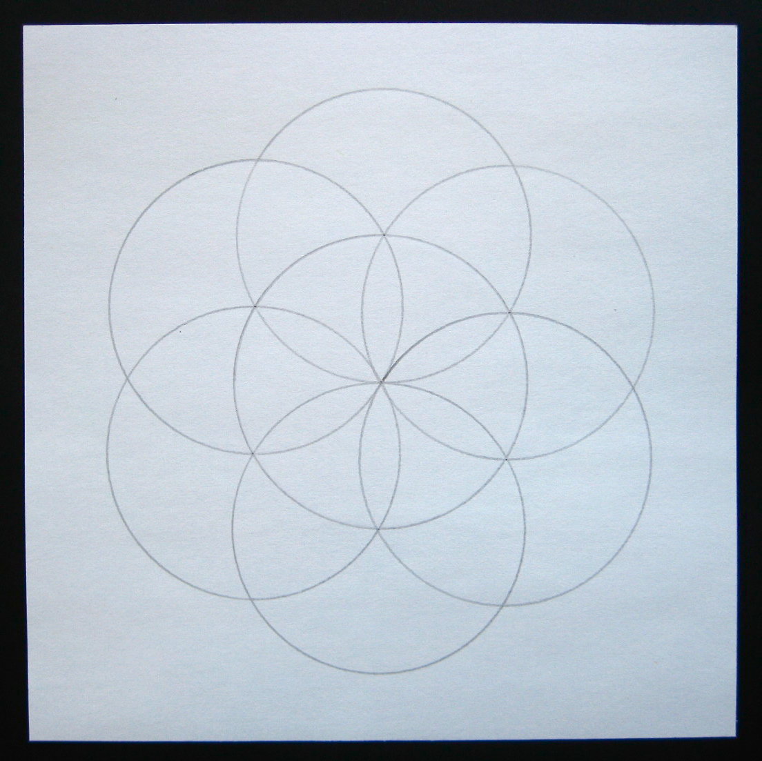 Compass Mandalas Teachkidsart